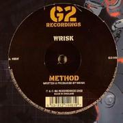 Wrisk - Method / Lego (G2 Recordings G2003, 2002) : посмотреть обложки диска