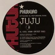 various artists - Cool Down / Moving Target (Remixes) (Inneractive Music PHUTUROINNALTD001, Phuturo Recordings PHUTUROINNALTD001, 2006) : посмотреть обложки диска