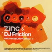 various artists - Bingo Sessions Volume 1 (Bingo Beats BINGOCD004, 2004) : посмотреть обложки диска