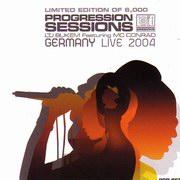 LTJ Bukem feat. MC Conrad - Progression Sessions 10 - Live In Germany (Good Looking Records GLRPS010X, 2004)