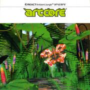 various artists - Artcore (React REACTCD059, 1995) : посмотреть обложки диска