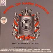 Bad Company - Skool Of Hard Knocks (Renegade Hardware RHLP05DVD, 2004) : посмотреть обложки диска