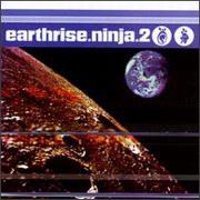 various artists - Earthrise. Ninja. 2 (Shadow Records SDW013-2, 1996)