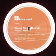 various artists - Deeper / Hangover (Advance//d Recordings ADVR025, 2007) : посмотреть обложки диска