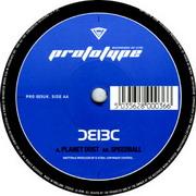 )EIB( - Planet Dust / Speedball (Prototype Recordings PROUK003, 2001)