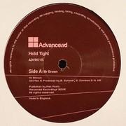 Hold Tight - Mr Brown / On Track (Advance//d Recordings ADVR015, 2005) : посмотреть обложки диска