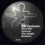 Aphrodite - BM Funkster (Aphrodite Recordings APH034, 2000) : посмотреть обложки диска