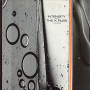 Intensity - The X-Files Volume 2 (Basement Records BRSS55, 1996) : посмотреть обложки диска