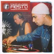 various artists - The Drum & Bass Fiesta (V Recordings VECD04, 2003) : посмотреть обложки диска