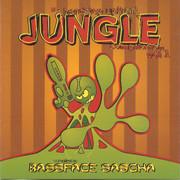 various artists - The Hardstep Upfront Jungle Compilation Vol. 1 (Logic Records LOCCD19, 1995) : посмотреть обложки диска