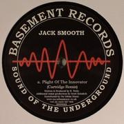 Jack Smooth - Plight Of The Innovators (Basement Records BRSS069, 2006) : посмотреть обложки диска