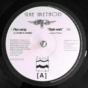 various artists - The Method (Emotif Recordings EMF2LP003, 1998) : посмотреть обложки диска