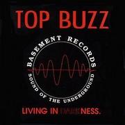Top Buzz - Livin' In Darkness (Remixes) (Basement Records BRSS019, 1993) : посмотреть обложки диска