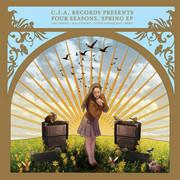 various artists - Four Seasons. Spring EP (C.I.A. CIA030, 2006) : посмотреть обложки диска