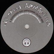 Bong-Ra - Old-Skool Armageddon (Death$ucker Records D$R6.0, 2004)