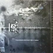 Bulletproof - 12'' Armour EP (Cyanide Recordings CYAN006, 2002)