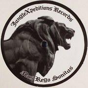 various artists - Big Bad & Heavy / Baby Boy Refix (JungleXpeditions Records JXR003, 2005)