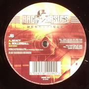 JB - React / Rollerball (Back 2 Basics B2B12094, 2007) : посмотреть обложки диска