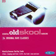 various artists - Essential Old Skool Hardcore (DCI DCID004, 1998)
