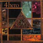 4 Hero - Two Pages (Talkin' Loud 558465-2, 1998) : посмотреть обложки диска