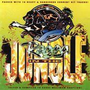various artists - Ragga In The Jungle (Street Tuff Records STRJCD1, 1995)