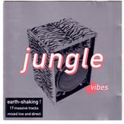 DJ Gilb'R - Jungle Vibes (SSR SSR139CD, 1994) : посмотреть обложки диска