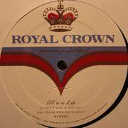 RCola - Nuttin A Go So / Pass The Dutchie (Royal Crown RCR001, 2004)