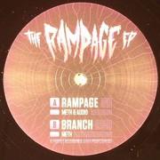 Meth - The Rampage EP (Prspct Recordings PRSPCTEP003, 2010) : посмотреть обложки диска