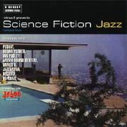 various artists - Science Fiction Jazz Volume Four (Mole Listening Pearls MOLECD019-2, 1999) : посмотреть обложки диска