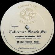 various artists - Formation Records Collectors Boxed Set (1990 - 1997 Hardcore Drum & Bass Anthems) (Formation Records FORMLP005, 1997) : посмотреть обложки диска