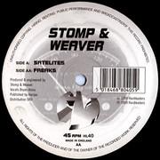 Stomp & Weaver - Satelites / Freaks (Hardleaders HL040, 1999) : посмотреть обложки диска