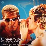 Greenlaw - After I'm Gone (Remixes) (Formation Records FORM12132, 2009) : посмотреть обложки диска