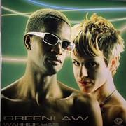 Greenlaw - Warrior (Formation Records FORM12127, 2008) : посмотреть обложки диска