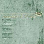 Andre Gurov - Revelations Of Wrath (Jazz Fudge JFR006CD, 1996)