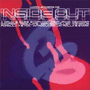 various artists - Inside Out (Hardleaders HLCD04, 1997) : посмотреть обложки диска