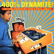 various artists - 400% Dynamite! (Soul Jazz Records SJRCD46, 2000)