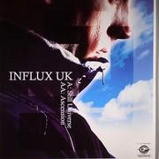 Influx UK - Still Universe / Ascension (Formation Records FORM12126, 2008) : посмотреть обложки диска