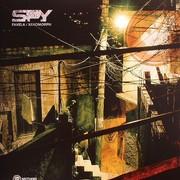 S.P.Y. - Favela / Xenomorph (Metalheadz METH085, 2010) : посмотреть обложки диска