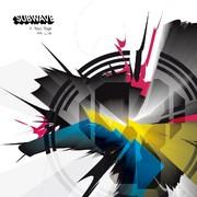 Subwave - Road Rage / Ubik (Metalheadz METH087, 2010)