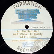 International Rude Boyz - The Steppers Reunion EP (Formation Records FORM12051, 1994) : посмотреть обложки диска