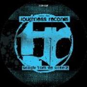 various artists - Rest In Da East / Tubular (Toughness TOUGH002, 2007)