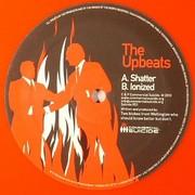 The Upbeats - Shatter / Ionized (Commercial Suicide SUICIDE053, 2010) : посмотреть обложки диска