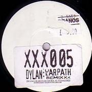 Mission Control & Tekno Dred - Warpath (remixxx) (XXX XXX005, 2001) : посмотреть обложки диска