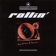 Nicky Blackmarket - Rollin' - Best Of Drum & Bass vol. 4 (Azuli Records AZCD16, 2002)