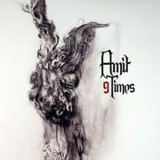Amit - 9 Times (Commercial Suicide SUICIDECD009, 2011) : посмотреть обложки диска