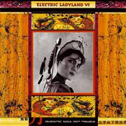 various artists - Electric Ladyland VI (Mille Plateaux MP55, 1998) : посмотреть обложки диска