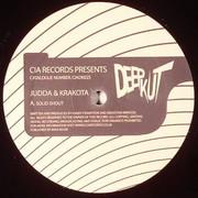 Judda & Krakota - Solid Shout / Callow (C.I.A. Deep Kut CIADK025, 2010) : посмотреть обложки диска