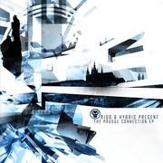 Rido & Hybris - The Prague Connection EP (Metalheadz METH095, 2011)
