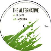 The Alternative - Bleach / Mission (Baron Inc. BARONINC008, 2006) : посмотреть обложки диска