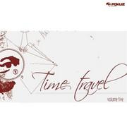 various artists - Time Travel Volume 5 (Fokuz Recordings FOKUZTRAVEL005, 2011) : посмотреть обложки диска